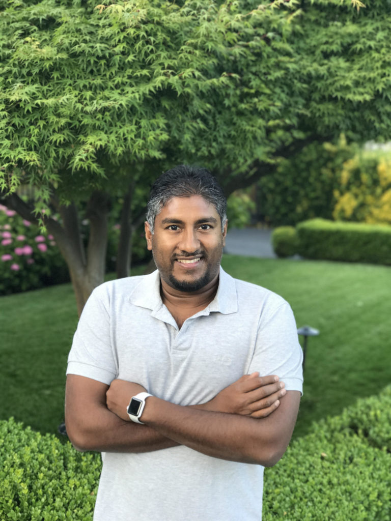 Vinny Lingham, Civic CEO and the 'Bitcoin Oracle' Image source: https://en.wikipedia.org/wiki/Vinny_Lingham